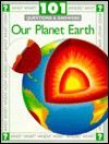 Our Planet Earth (101 Questions & Answers) - Steve Parker