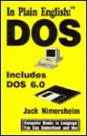 In Plain English: DOS - Jack Nimersheim