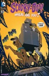 Scooby-Doo, Where Are You? (2010- ) #40 - Sholly Fisch, Walter Carzon