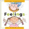 Feelings: From Sadness to Happiness - Nuria Roca