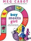 Boy Meets Girl - Meg Cabot