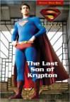 The Last Son of Krypton - Brandon T. Snider, Don L. Curry