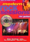 Modern Rock Sessions for Guitar [With CD] - Amsco Publications, Ed Lazano