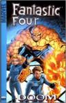 Marvel Age Fantastic Four Volume 2: Doom Digest (Marvel Age) - Marc Sumerak, Sean McKeever, Makoto Nakatsuka