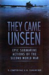 They Came Unseen - Richard Compton-Hall