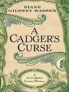 The Cadger's Curse: A DD McGil Literati Mystery - Diane Gilbert Madsen