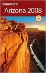 Frommer's Arizona 2008 - Karl Samson