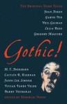 Gothic! Ten Original Dark Tales - Deborah Noyes