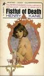 A Fistful of Death - Henry Kane