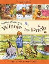 Bedtime Stories From Winnie The Pooh - Andrew Grey
