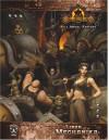 Liber Mechanika (Iron Kingdoms) - Iron Kingdoms, Rob Baxter, Matt Wilson, Brian Snōddy