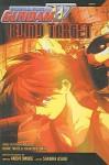 Gundam Wing: Blind Target - Akemi Omode