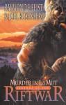 Murder in Lamut (Legends of the Riftwar, Book 2) - Raymond E. Feist, Joel Rosenberg