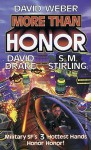 More Than Honor - David Weber, David Drake