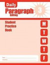 Daily Paragraph Editing: Student Practice Book 3 - Evan-Moor Educational Publishing