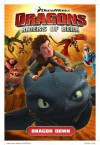 How to Train Your Dragon Volume 1 - Titan Comics
