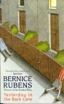 Yesterday in the Back Lane - Bernice Rubens