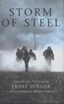 Storm Of Steel - Ernst Jünger