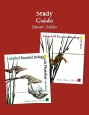 Study Guide for Campbell Essential Biology (with Physiology chapters) - Eric Simon, Edward Zalisko, Jean L. Dickey, Jane B. Reece