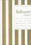 Bullroarer: A Sequence (Morse Poetry Prize) - Ted Genoways, Marilyn Hacker