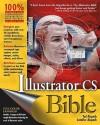 Illustrator CS Bible - Ted Alspach, Jennifer Alspach