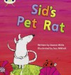 Phonics Bug Sids Pet Rat Phase 2 - Jeanne Willis