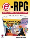 e-RPG: Building AS/400 Web Applications with RPG - Brad Stone, Bradley V. Stone