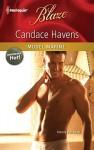 Model Marine (Harlequin Blaze) - Candace Havens