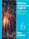 Modern American English Level 6 - Robert J. Dixson