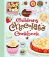 Usborne Children's Chocolate Cookbook - Fiona Patchett, Nancy Leschnioff, Louise Flutter, Helen Edmonds, Jessie Eckel, Abigail Wheatley, Howard Allman, Catherine Atkinson