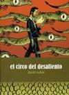 El Circo Del Desaliento - David Rubín