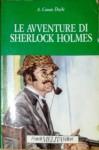 Le avventure di Sherlock Holmes - Arthur Conan Doyle