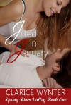 Jilted In January - Clarice Wynter