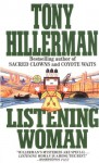 Listening Woman - Tony Hillerman