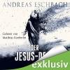 Der Jesus-Deal (Das Jesus-Video 2) - Lübbe Audio, Andreas Eschbach, Matthias Koeberlin