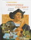 Christopher Columbus: A Great Explorer - Carol Greene