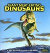Giant Meat-Eating Dinosaurs - Dino Don Lessem