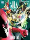 JLA, Justicia y libertad - Paul Dini, Alex Ross