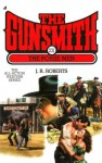 The Gunsmith #231: The Posse Men - J.R. Roberts