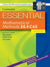 Essential Mathematical Methods Cas 3 and 4 Enhanced Tin/Cp Version - Michael Evans, Kay Lipson, Peter Jones, Sue Avery