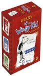Diary of a Wimpy Kid: #1-3 [Collection] - Jeff Kinney