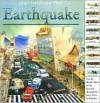 Leap Through Time: Earthquake - Peter Dennis