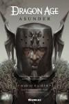 Asunder - David Gaider