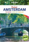 Lonely Planet Pocket Amsterdam [With Pull-Out Map] - Lonely Planet, Karla Zimmerman