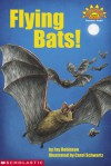Flying Bats (level 1) - Fay Robinson, Carol Schwartz
