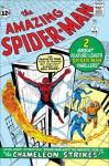 The Amazing Spider-Man #1 - Stan Lee, Steve Ditko, Johnny Dee