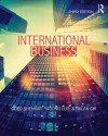 International Business: Third Edition - Oded Shenkar, Yadong Luo, Tailan Chi