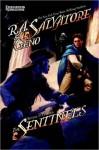 The Sentinels: Stone of Tymora, Book III - Geno Salvatore