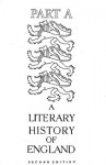 A Literary History of England - Albert C. Baugh