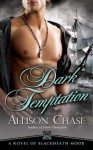 Dark Temptation (Blackheath Moor #2) - Allison Chase